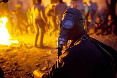 Egypt: protests over Port Said Soccer deaths
