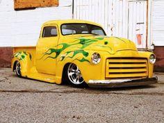1947 Chevrolet Pikap                                                                                                                                                                                 More
