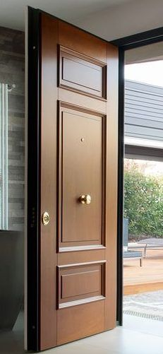 New Main Door Design Modern Entrance Ideas Wooden Front Door Design, Wood Front Doors, Double Door Design, Room Door Design, Door Design Interior, House Main Door Design, Main Entrance Door Design, Door Gate Design, Modern Entrance