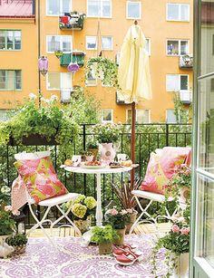 small outdoor furniture balcony ideas 15 Small Outdoor Furniture Design for Cozy Balcony
