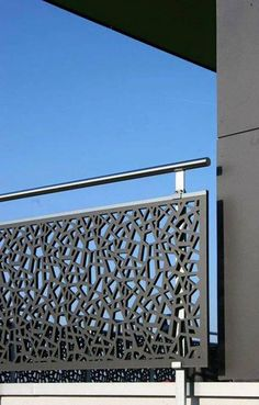 Indian balcony railings looks and their types balcony is for Balcony glass railing designs pictures