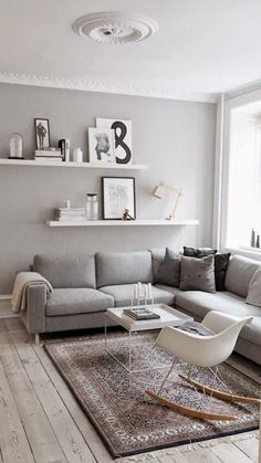 Inspiring Small Living Room Interior and Decor - Page 3 of 73