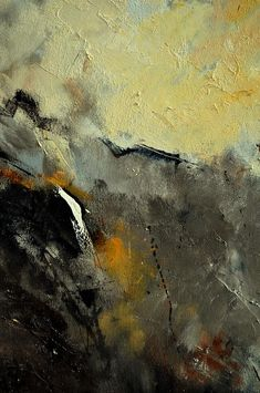 Abstract 68210191 Painting  - Abstract 68210191 Fine Art Print