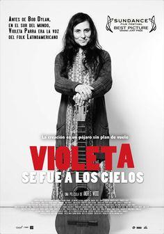 Violeta Parra went to heaven - Film Christian Slater, Woody Allen, Winona Ryder, Bob Dylan, Cgi, Oscar Films, American Folk Music, Pochette Album, Sundance Film