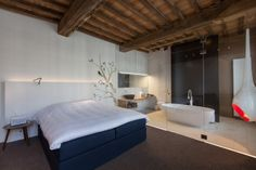 Nilson hotel beds: exclusive beds for hotels