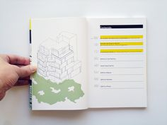 Weber Book Collection of architecture on Behance
