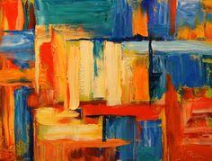 abstract expressionism - Google zoeken