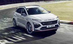 Auto Motor Sport, Motor Car, Pirelli P Zero, Sporty Suv, Die Eifel, Dual Clutch Transmission, Automotive News, Korea, Automobile