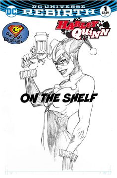 Aspen Comics is gearing up to release their third DC Rebirth-related exclusive cover. this time its everyones sweetheart Harley Quinn DC Universe Rebirth: Harley Quinn will be available fo… Dc Universe Rebirth, Dc Rebirth, Aspen Comics, Michael Turner, San Diego Comic Con, Press Release, Harley Quinn, Dc Comics, Third