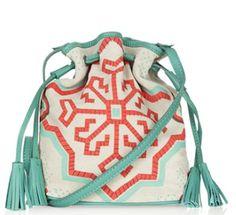 love this suede bucket bag http://rstyle.me/n/jbzkdr9te