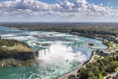 Roadtrip Update: Toronto und Niagara Falls (mit Video)