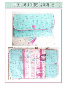 Cute Sewing Projects, Baby Sewing Projects, Sewing Projects For Beginners, Hair Product Organization, Purse Organization, Newborn Baby Tips, Barrettes, Creation Couture, Couture Sewing