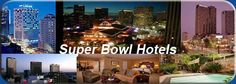 Super Bowl Hotels are so hard to come by during any super bowl especially the 2013 Super Bowl and Hotels in the French Quarter are gone. Super Bowl Tickets, French Quarter, Hotels, Mansions, House Styles, Portal, Manor Houses, Villas, Mansion