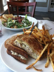 OBX Eats: Beachside Bistro #OuterBanks #OBX #KillDevilHills