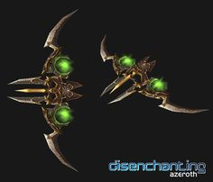 Image result for world of warcraft bow
