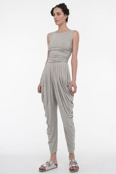 Norma Kamali Pre-Fall 2015 - Collection - Gallery - Style.com