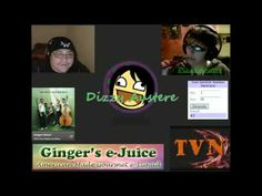 Episode 4: Great Vape! with DizzyAustere and Rich/Tower of Vape on TVN