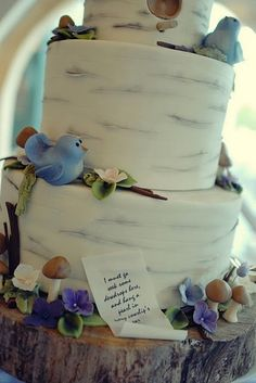 studiocake: wedding cakes