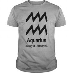This funny birthday Zodiac gift is a great for you and someone who born in Aquarius Aquarius TShirts born in Aquarius Tee Shirts T-Shirts Legging Mug Hat Zodiac birth gift