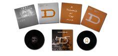 """First photos of Duran Duran's 'diamond dust' live LP """"A Diamond In The Mind""""! http://duran.io/1k7V5Iu"""