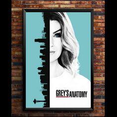 Anatomy watch online free greys Watch Grey's