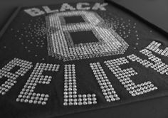 #blackbelieve #ExpectTheUnexpected #ss14 #handmade #printoftheday #fashion