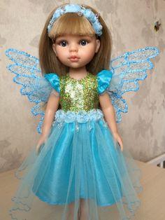 Наряды фей для Паолок / Одежда для кукол / Шопик. Продать купить куклу / Бэйбики. Куклы фото. Одежда для кукол