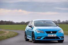Sportiever uiterlijk voor Seat Leon dankzij Aerodynamic Kit