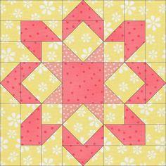 More Blocks in EQ7 | Catbird Quilt Studio #2