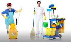 A Cleaner Office May Boost Productivity   9 Blog
