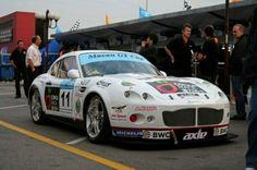 Bufori BMS R1 Race Car