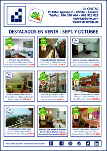REVISTA IN CIVITAS VENTA-sept-octubre 2014