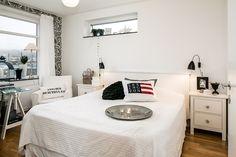 Decoración en blancos. | Decorar tu casa es facilisimo.com