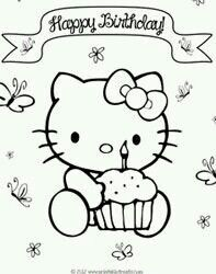 I Think That The Adults Should Print Out Birthday Coloring Pages And Create Stations Where Kids Can Be Entertained
