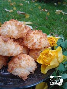Macarons, Sweet Recipes, Food And Drink, Cheese, Cookies, Desserts, Trufle, Foods, Bakken