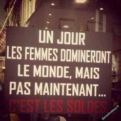 Demotivateur.fr | Les soldes