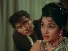 Shammi Kapoor, Asha Parekh, Picture Collection, Bollywood, Movies, Gold, Films, Cinema, Movie