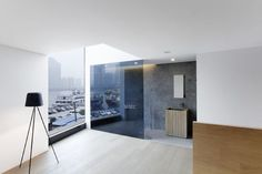 { The Waterhouse - Neri & Hu Design and Research Office }