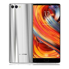 HOMTOM S9 Plus Smartphones 4G RAM 64 Cellphones 13MP 16MP Camera Dual SIM