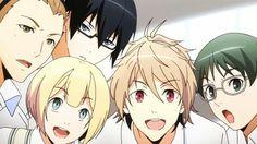 Anime/prince of stride
