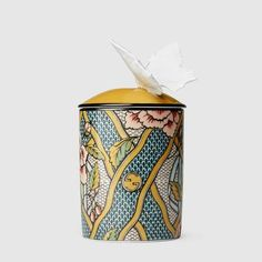 Gucci Esotericum, Medium Butterfly Candle In Undefined Home Scents, Home Fragrances, Jonathan Adler, Zara Home, Floral Motif, Floral Prints, Gucci Gifts, Embroidered Cushions, Motif Design