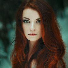 Redheads  somanyreds.tumblr.com