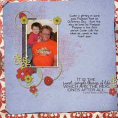 "created with ""It's the Simple Things"" by Heidi Nicole and available at DSP."