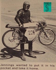 Risultati immagini per vintage 50cc racer