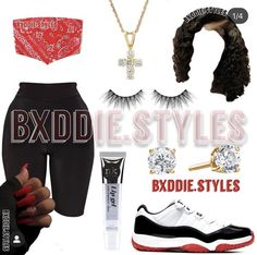 Dope Swag Outfits, Swag Outfits For Girls, Cute Lazy Outfits, Teenage Girl Outfits, Teenager Outfits, Stylish Outfits, Fashion Outfits, Freshman Outfits, Nike Basketball