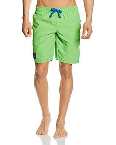 Geographical Norway Badeshorts [gr眉n]