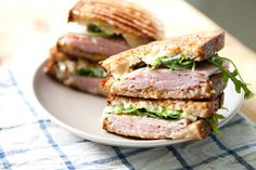 ... on Pinterest | Paninis, Chicken Salad Sandwiches and Sandwiches
