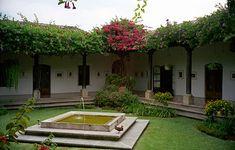 Casa colonia, Antigua Guatemala.