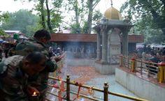 #KnowYourTemples | Jai Kheer Bhawani Mata ki A Journey of Faith - Kheer Bhawani Click for Exclusive Images - http://u4uvoice.com/?p=170653