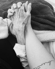 Yesterday we said goodbye.   In amidst all this worldwide unease, mine and my family's focus turned inward as our Gran passed away in our home, during lockdown.   It's not the first time I've cared for a person who is dying, and as my life's path would have it, I'm sure it won't be the last.  It was an earth shattering privilege when I tended to my Dad in his last days. And this time, with my Gran, was no different.  As ironic as it sounds: the day was full of LIFE.   𝘐𝘵… Said Goodbye, Journey, Earth, Life, The Journey, Mother Goddess, World, The World